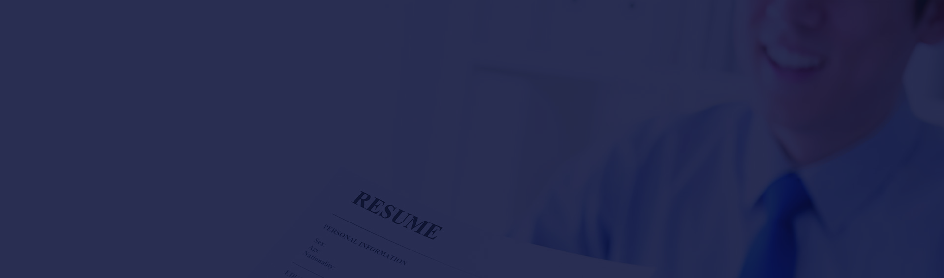 perth professional resume writers