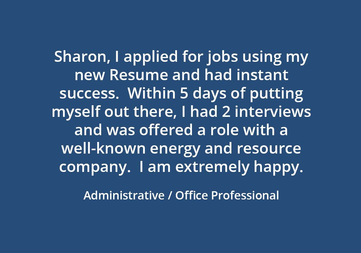 Sharon Testimonial 6
